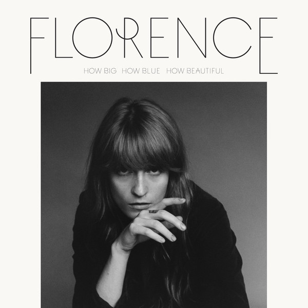 Florence And The Machine - How Big, Blue, Beautiful (2 LP)