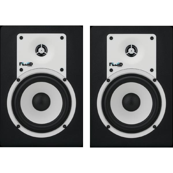 Мониторы для мультимедиа Fluid Audio C5