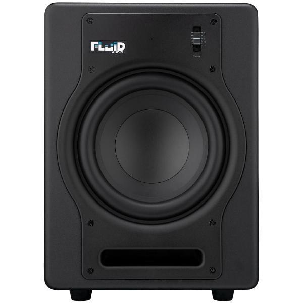 Студийный сабвуфер Fluid Audio F8S