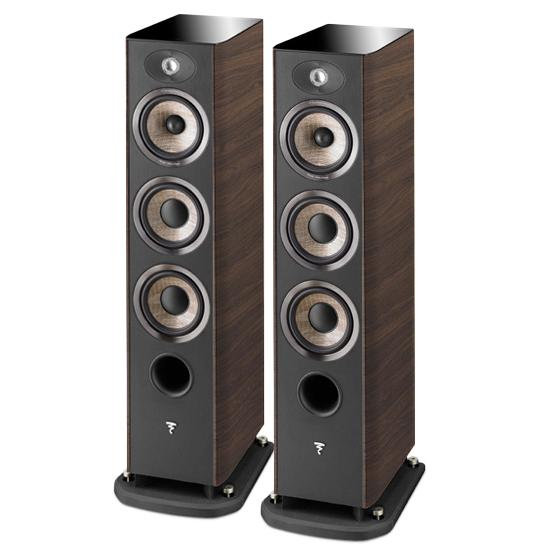 Напольная акустика Focal Aria 926 Noyer (уценённый товар)