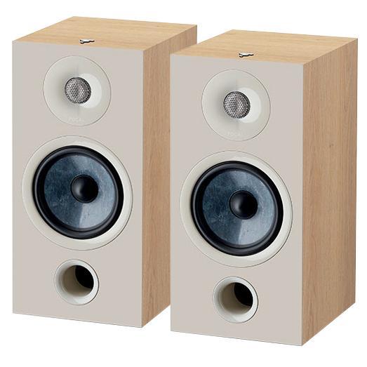 Полочная акустика Focal Chora 806 Light Wood (уценённый товар)