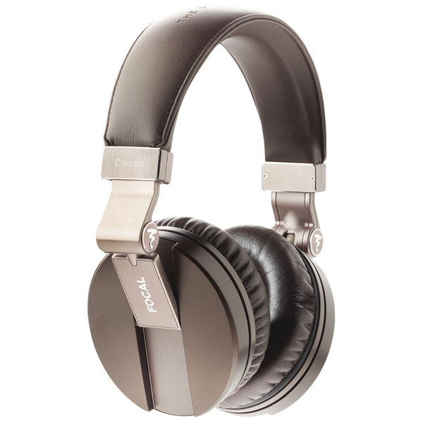 Focal Spirit Classic Brown