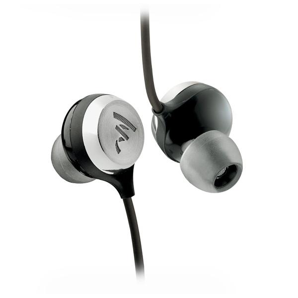 Внутриканальные наушники Focal Spirit Sphear Black/Silver беспроводные наушники focal sphear wireless black