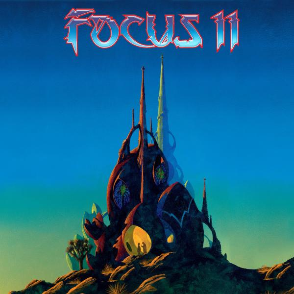 FOCUS - Focus 11 (colour)