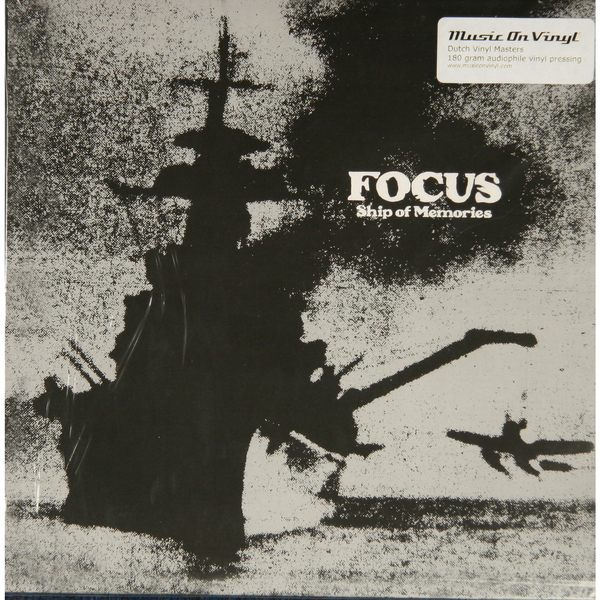 FOCUS - Ship Of Memories (180 Gr)