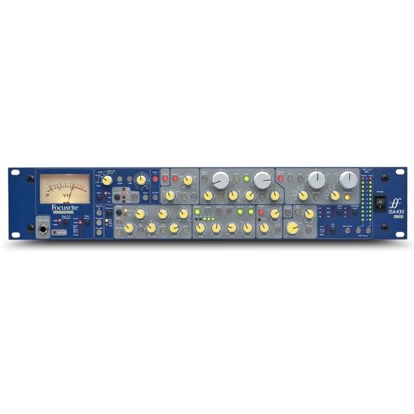 цена на Микрофонный предусилитель Focusrite ISA 430 MkII