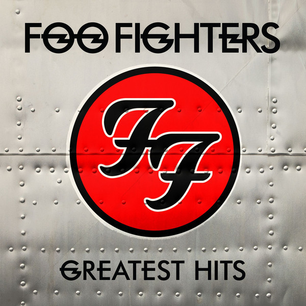 Foo Fighters Foo Fighters - Greatest Hits (2 LP)
