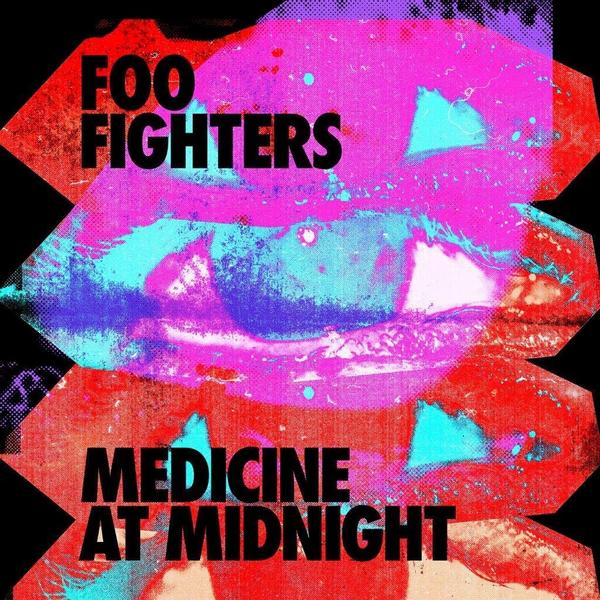 Фото - Foo Fighters Foo Fighters - Medicine At Midnight katarzyna bonda girl at midnight