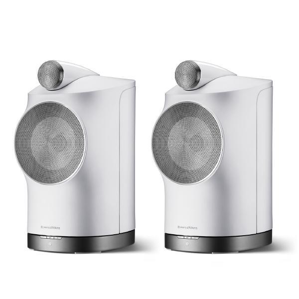 Беспроводная Hi-Fi акустика B&W Formation Duo White