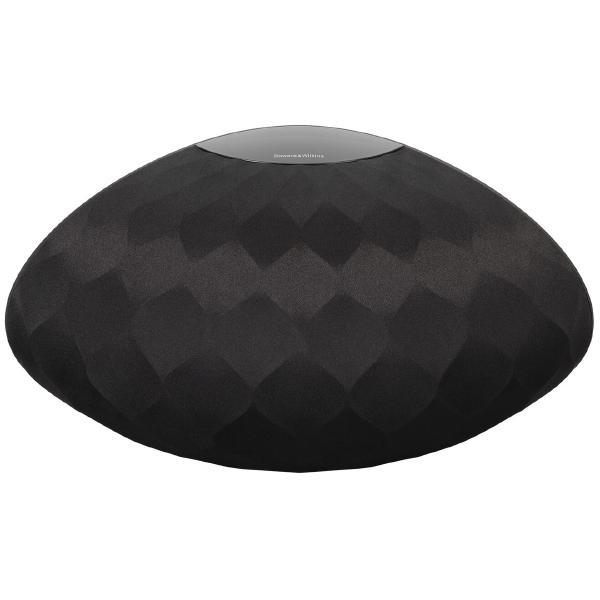 Беспроводная Hi-Fi акустика B&W Formation Wedge Black фото