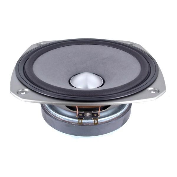 Динамик широкополосный Fostex FF165WK (1 шт.) динамик широкополосный fostex fe108ez 1 шт