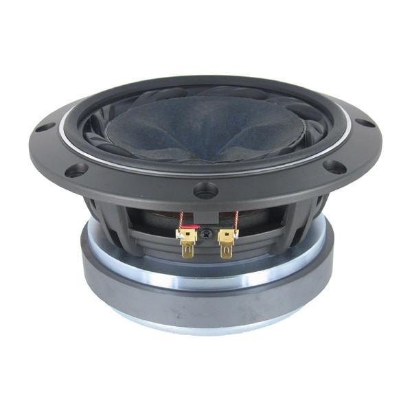 Динамик НЧ Fostex FW168HR (1 шт.) динамик широкополосный fostex fe168ez 1 шт