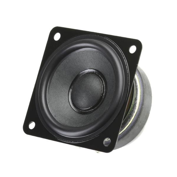 Динамик широкополосный Fostex P650K (1 шт.) динамик широкополосный fostex ff225wk 1 шт