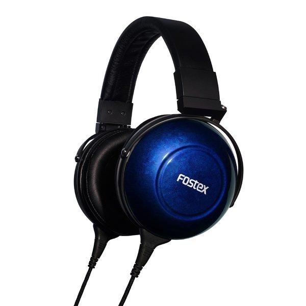 Охватывающие наушники Fostex TH900mk2 Sapphire Blue наушники fostex te 07