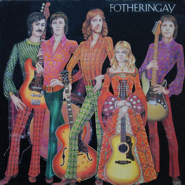 Fotheringay -
