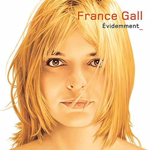France Gall - Evidemment (limited, 2 Lp, Colour)