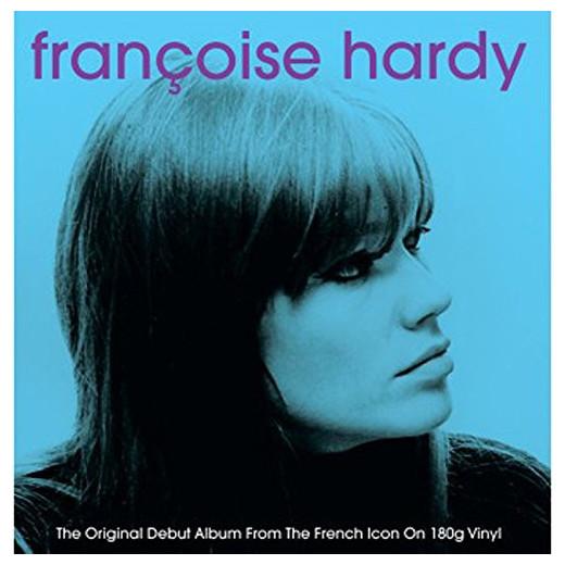 Francoise Hardy Francoise Hardy - Francoise Hardy виниловые пластинки francoise hardy et si je m en vais avant toi 180 gram