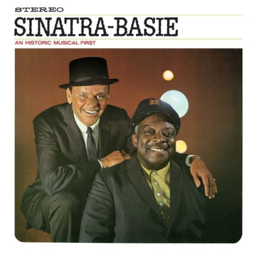Frank Sinatra Frank Sinatra - An Historic Musical First фото