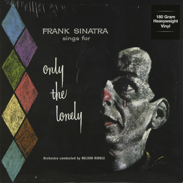 Frank Sinatra Frank Sinatra - Only The Lonely the lonely skier