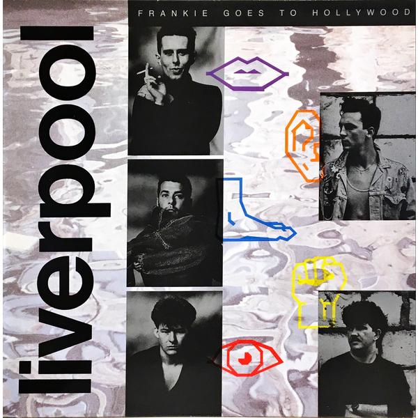 Frankie Goes To Hollywood - Liverpool (remastered)