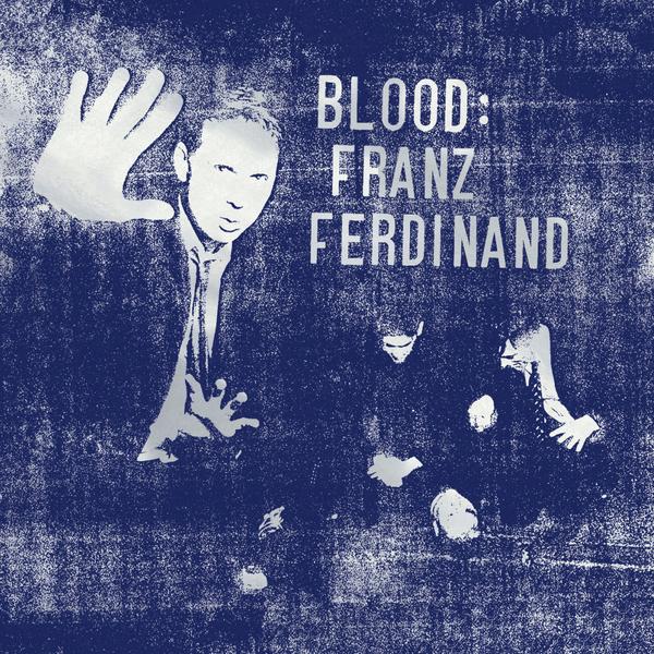 Franz Ferdinand Franz Ferdinand - Blood franz ferdinand franz ferdinand tonight franz ferdinand deluxe edition 6 lp 2 cd dvd
