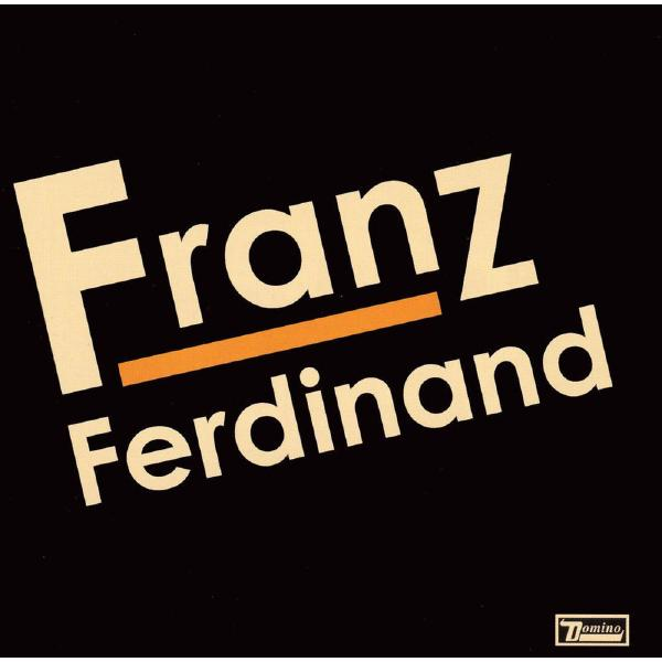 Franz Ferdinand Franz Ferdinand - Franz Ferdinand franz ferdinand franz ferdinand tonight franz ferdinand deluxe edition 6 lp 2 cd dvd