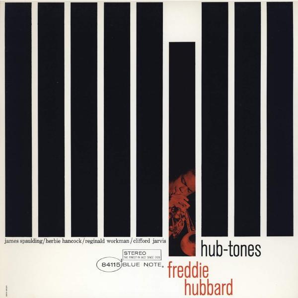 Freddie Hubbard Freddie Hubbard - Hub-tones freddie hubbard freddie hubbard hub tones
