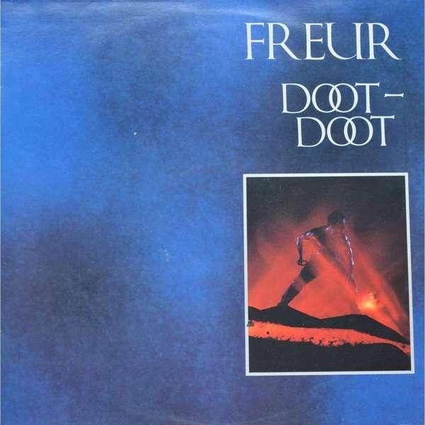 FREUR FREUR - Doot-doot (180 Gr) freur freur doot doot 180 gr