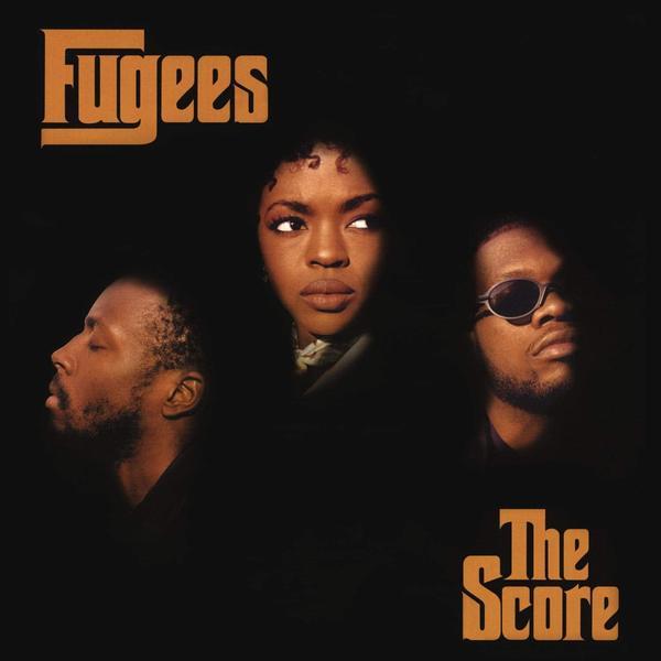 Fugees - Score (2 Lp, Colour)