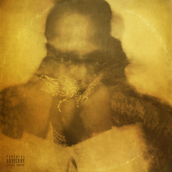 Future Future - Future (2 LP) wireless future charger