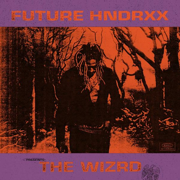 Future - Hndrxx Presents: The Wizrd (2 LP)