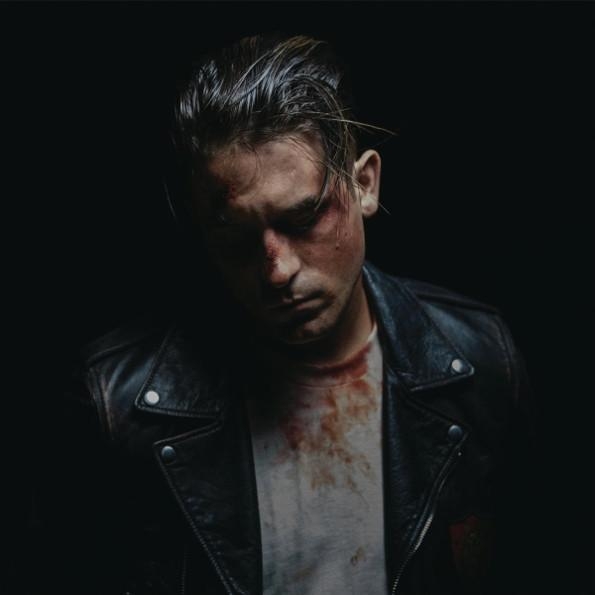G-eazy - The Beautiful Damned (2 Lp, Colour)