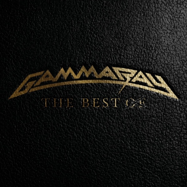 Gamma Ray Gamma Ray - Best Of (4 LP) цена