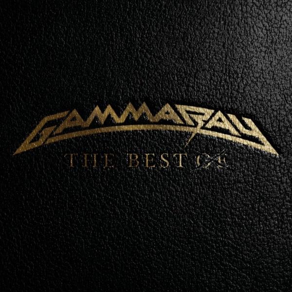 купить Gamma Ray Gamma Ray - Best Of (4 LP) онлайн