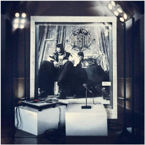 Gang Starr - One Of The Best Yet (2 LP)