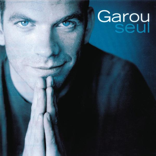 GAROU - Seul (20th Anniversary) (colour, 2 LP)
