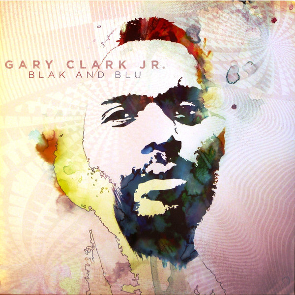Gary Clark Jr. Gary Clark Jr. - Blak And Blu (2 LP)