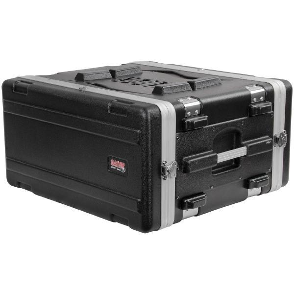 Аксессуар для концертного оборудования Gator Рэковый кейс G-SHOCK-4L