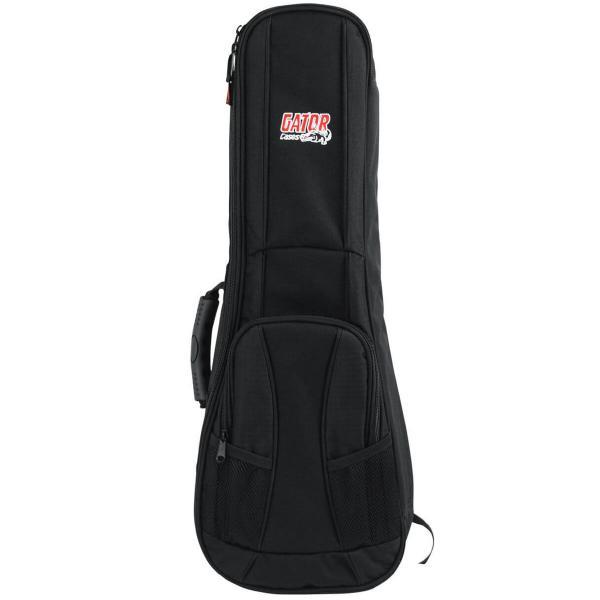 Чехол для гитары Gator укулеле GB-4G-UKE CON