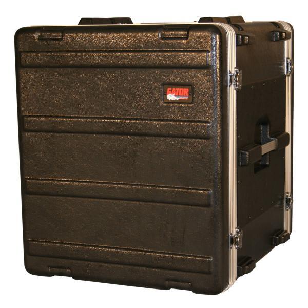 Аксессуар для концертного оборудования Gator Рэковый кейс GR-12L