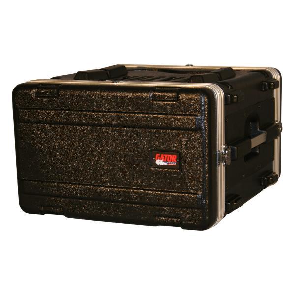 Аксессуар для концертного оборудования Gator Рэковый кейс GR-6L