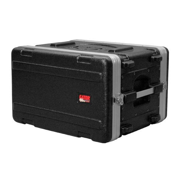 Аксессуар для концертного оборудования Gator Рэковый кейс GR-6S