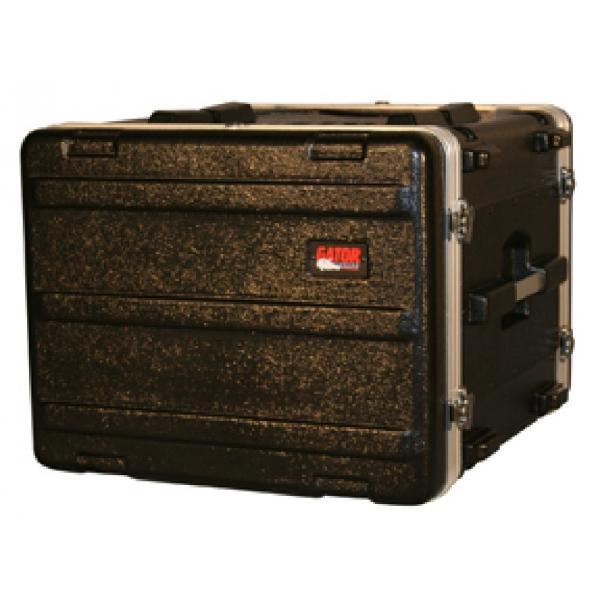 Аксессуар для концертного оборудования Gator Рэковый кейс GR-8L