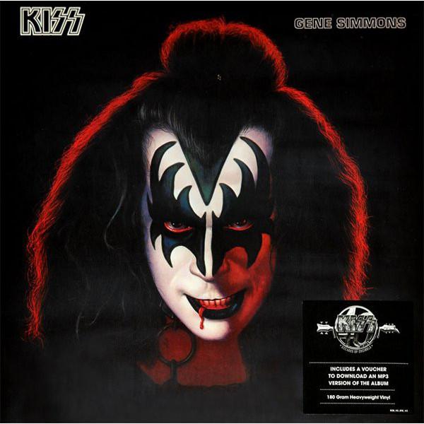 KISS KISSGene Simmons - Gene Simmons цена