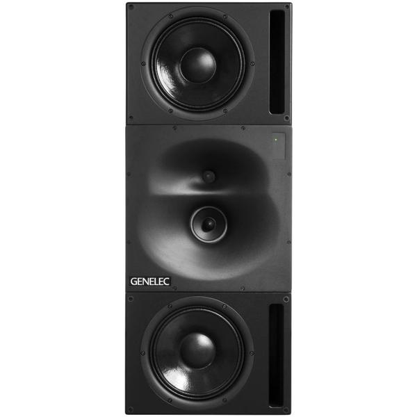 Студийные мониторы Genelec 1234ACPM-VR Black