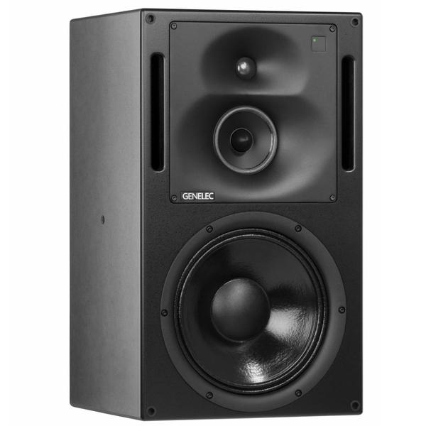 Студийные мониторы Genelec 1237APM Grey контроллер аудиопроцессор genelec 9301a