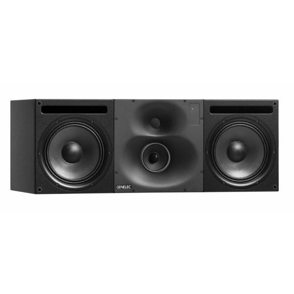 Студийные мониторы Genelec 1238ACPM-HU Black студийные мониторы dynaudio lyd 48 l black