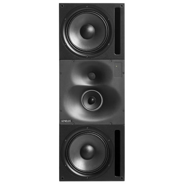 Студийные мониторы Genelec 1238ACPM-VR Black акустика центрального канала sonus faber principia center black