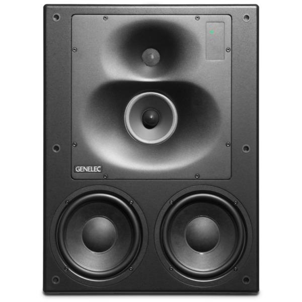Студийные мониторы Genelec 1238DFM Black студийные мониторы dynaudio lyd 48 l black