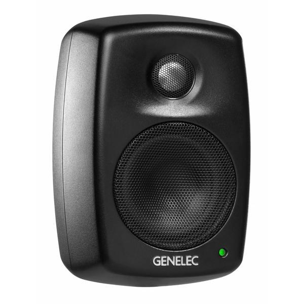 Активная полочная акустика Genelec 4010AM Black 100pcs max485cpa max485 dip 8